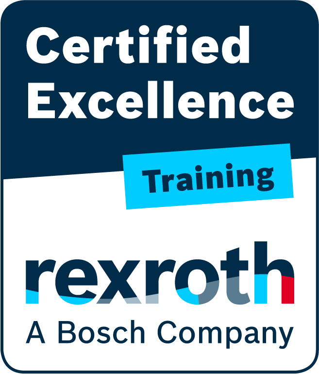 Certified Bosch Rexroth Training in Canada